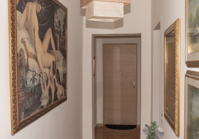 Bed And Breakfast Affittacamere Guest House Carducci